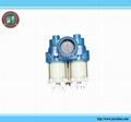 Triple-3 Way Solenoid 12L Capacity Water Inlet Va  e for MIELE Washing Machine 3