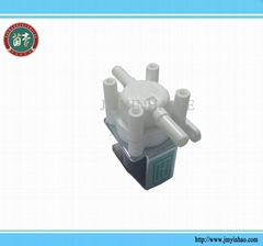 DC12V,DC24V solenoid valve for water purifier