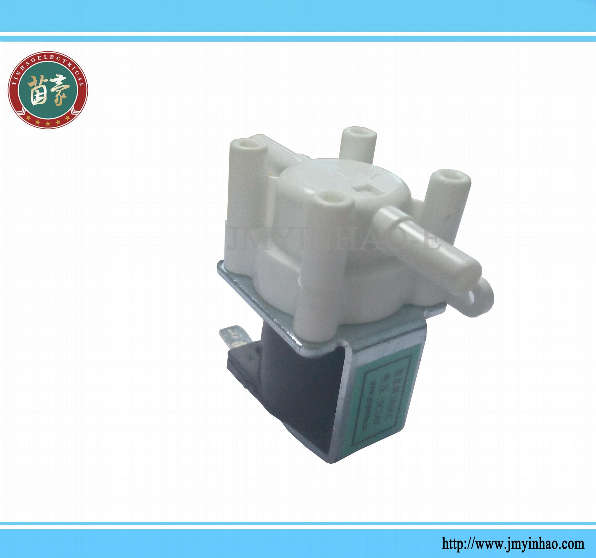 water outlet valve for RO water purifier 1
