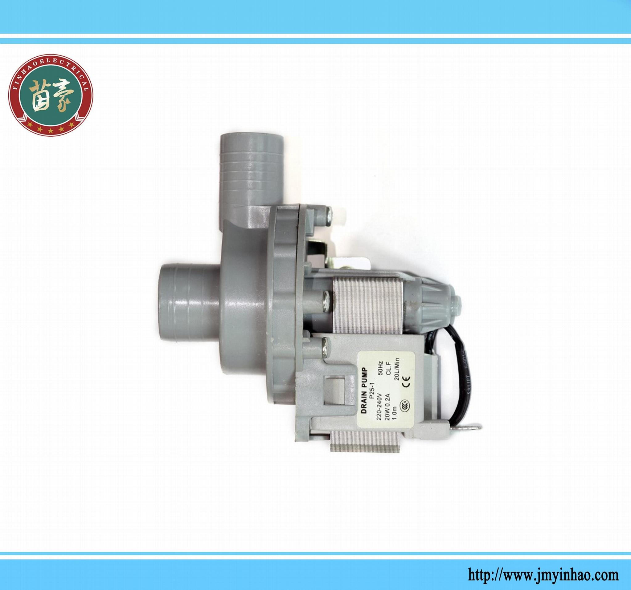 家用/商用製冰機排水泵 2