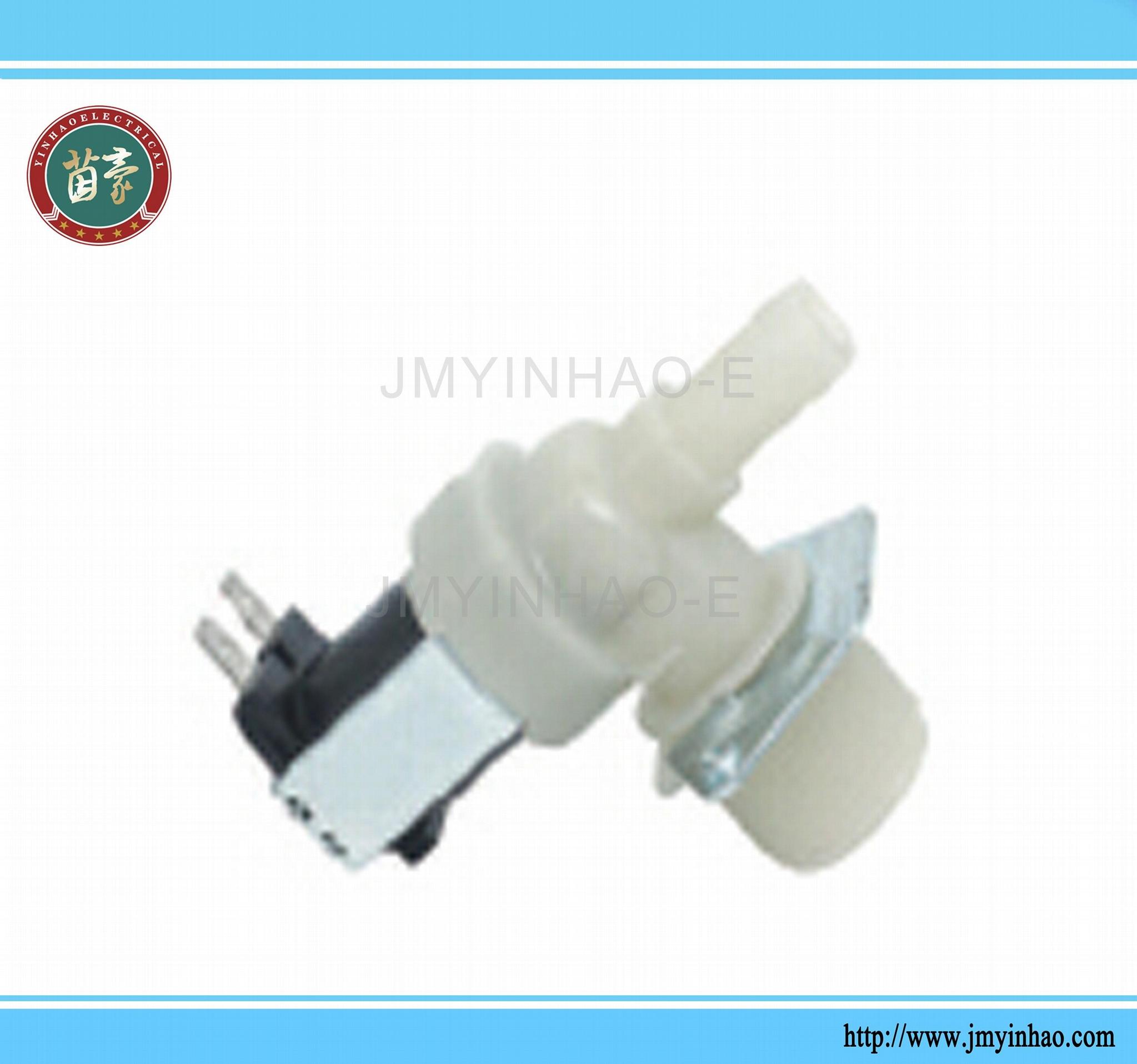 製冰機進水閥/製冰機配件 2