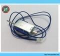 DC 24V DC12V electromagnet for pressure cooker