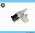 220VAC solenoid vallve for dishwasher