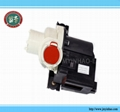 Washing Machine Magnet Motor Pump