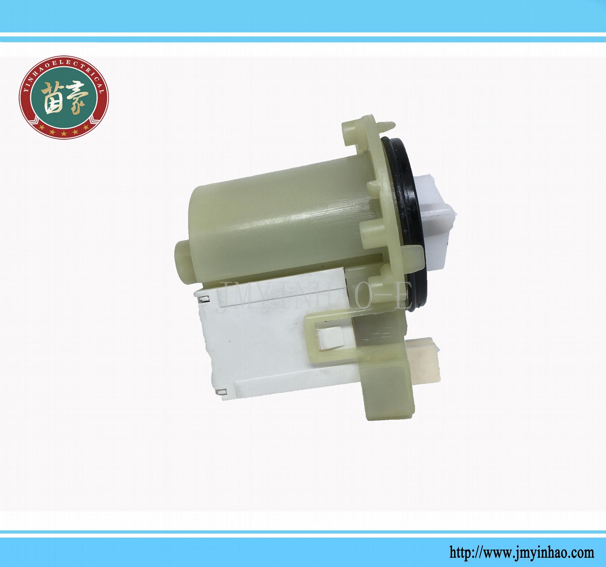 DC31-00054A Washer Drain Pump for Samsung PS4204638 AP4202690 Washing Machine 1