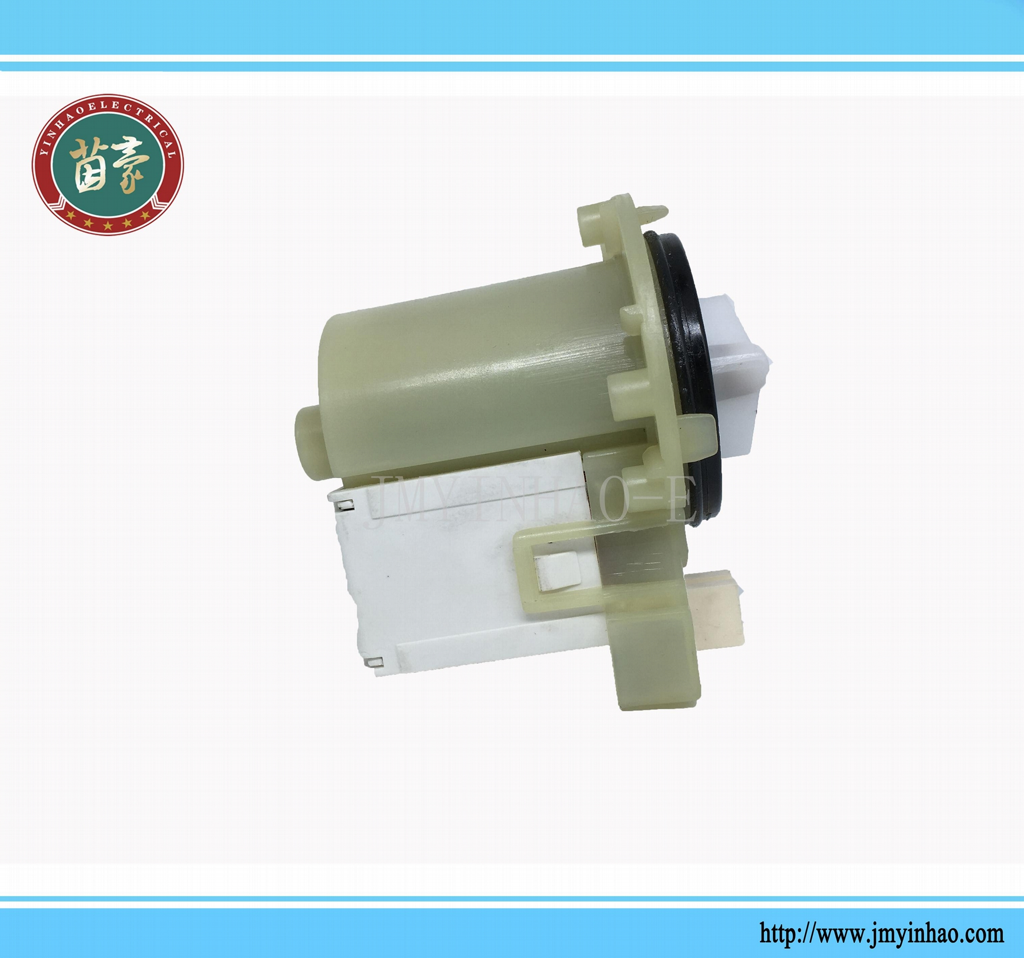 DC31-00054A Washer Drain Pump for Samsung PS4204638 AP4202690 Washing Machine