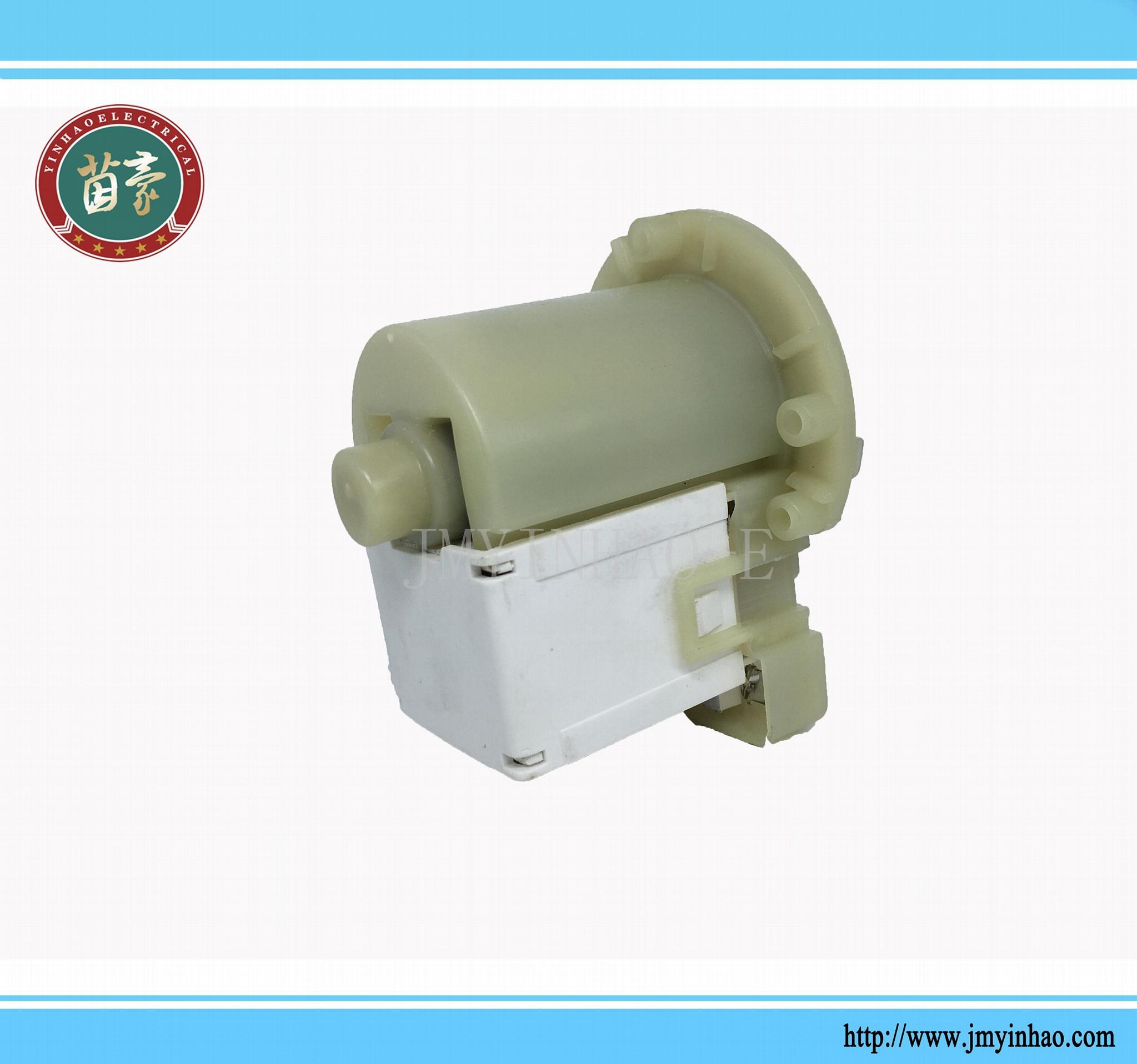 DC31-00054A Washer Drain Pump for Samsung PS4204638 AP4202690 Washing Machine 2