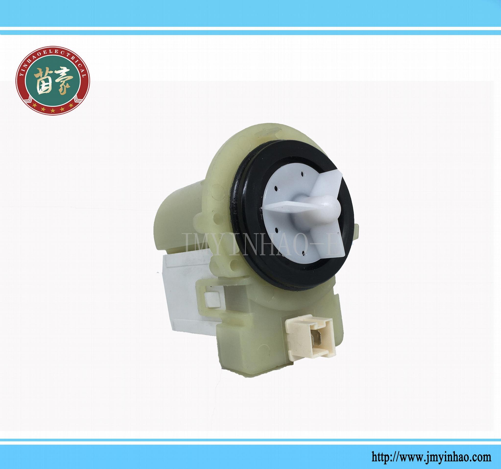 DC31-00054A Washer Drain Pump for Samsung PS4204638 AP4202690 Washing Machine 4
