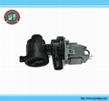 Drain pump for LG washing machine WT-H650/WF-T755TH