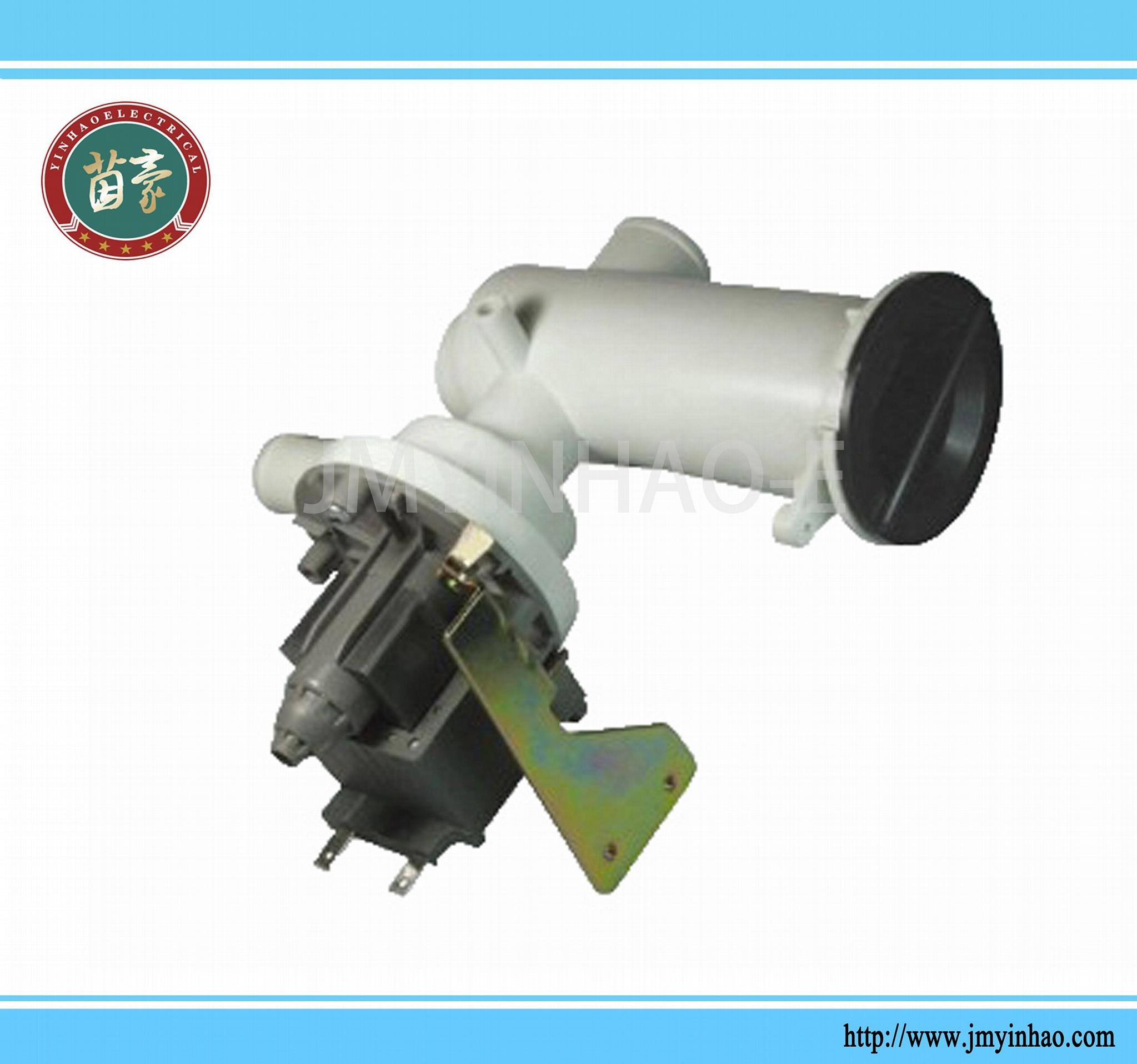 30W  washing machine drain motor  1