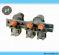 3 way water inlet valve for samsung washing machine