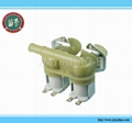double valve for washing machine 1