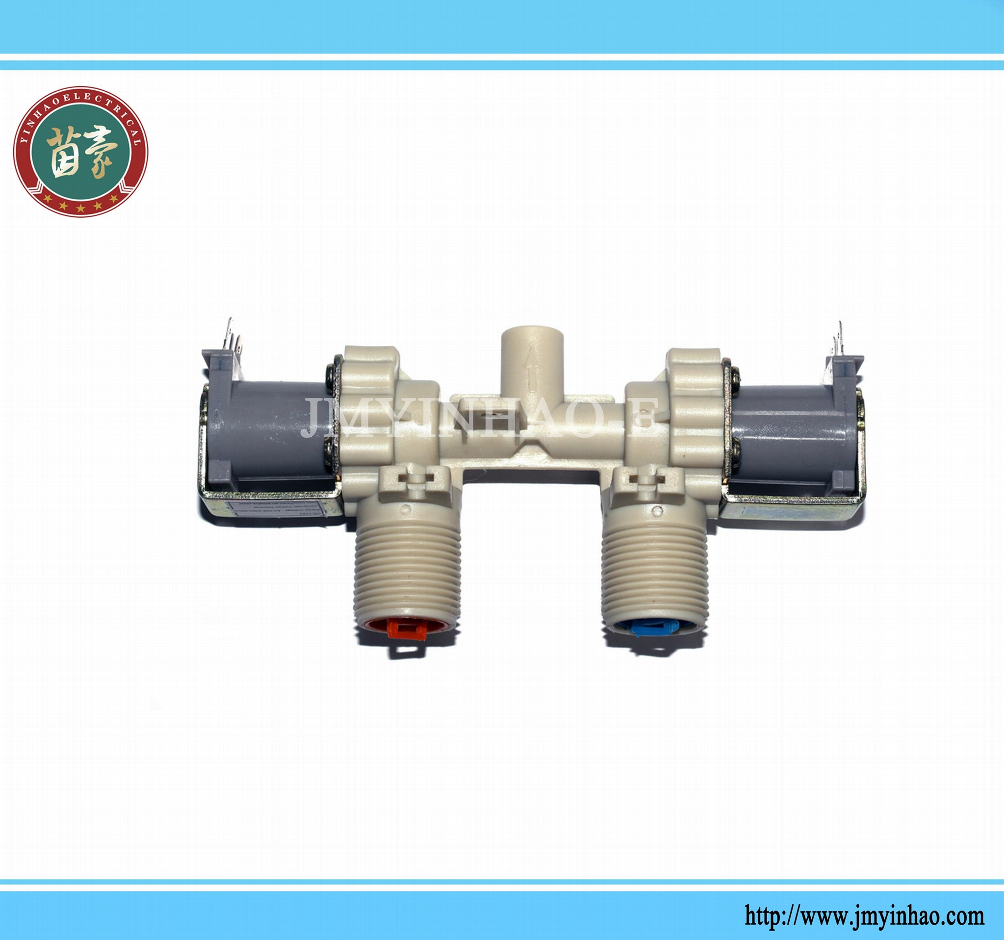 water valve for LG washer  1