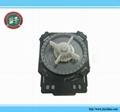 Dishwasher spare part/Dishwasher drain pump motor