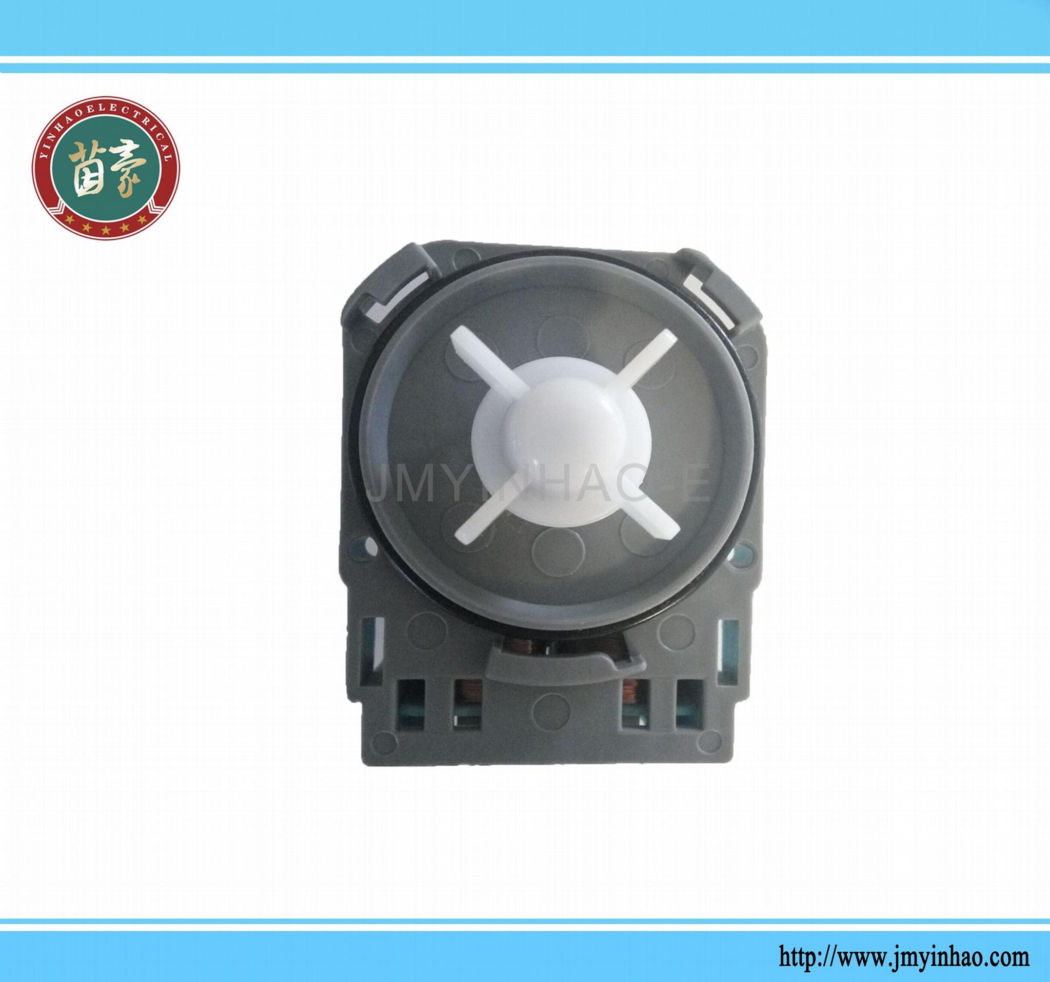 drain pump for washing machine/Asloll pump M113 2