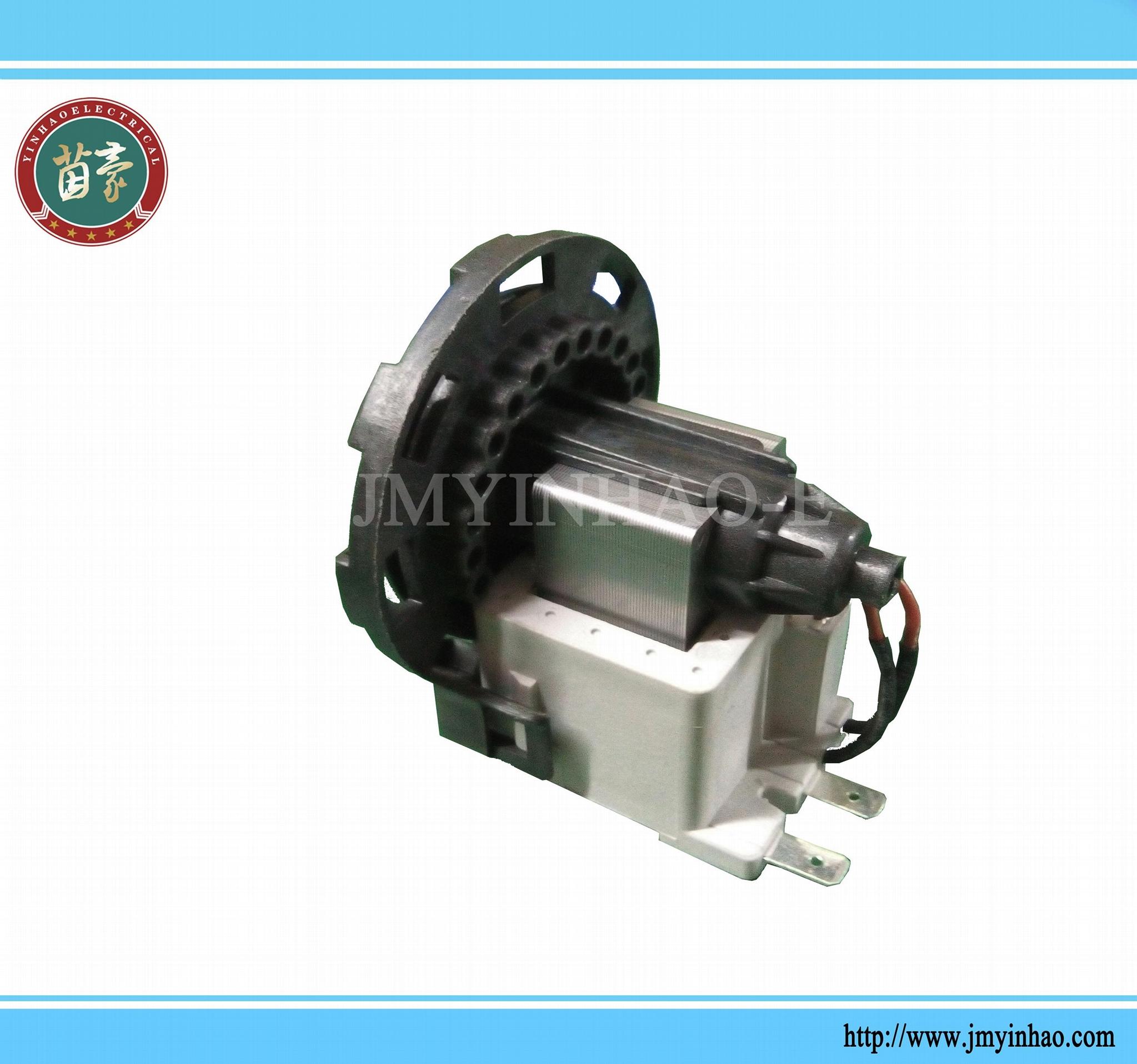 washing machine drain motor 2