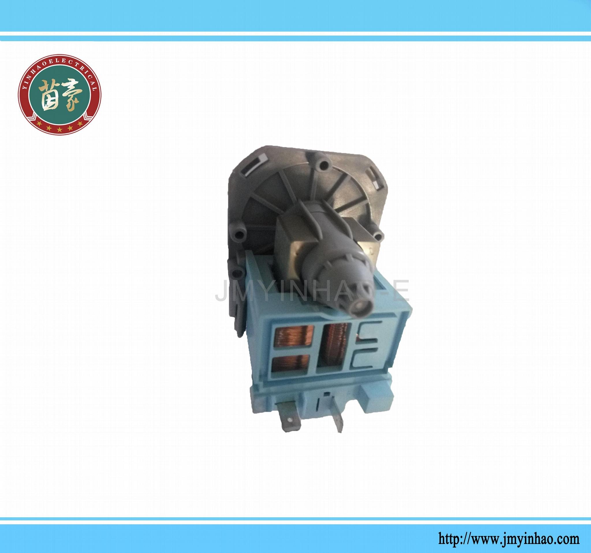 washing machine drain water pump 1
