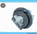 washing machine spare parts/drain pump motor