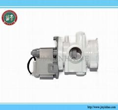 Drain pump for samsung w