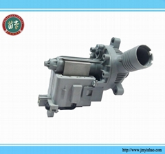 120V drain pump motor for ice machine