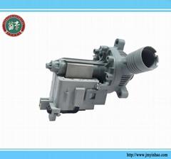 120V drain pump motor for ice machine
