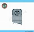 Dishwasher drain pump/washing pump for dishwasher