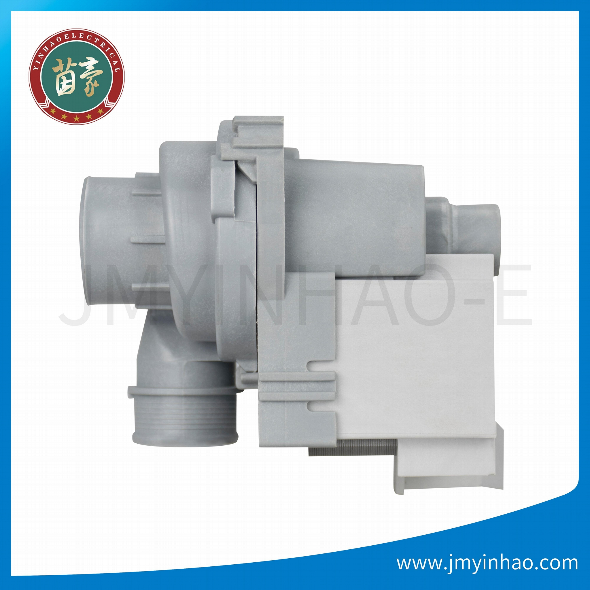 Yinhao drain pump for dishwasher