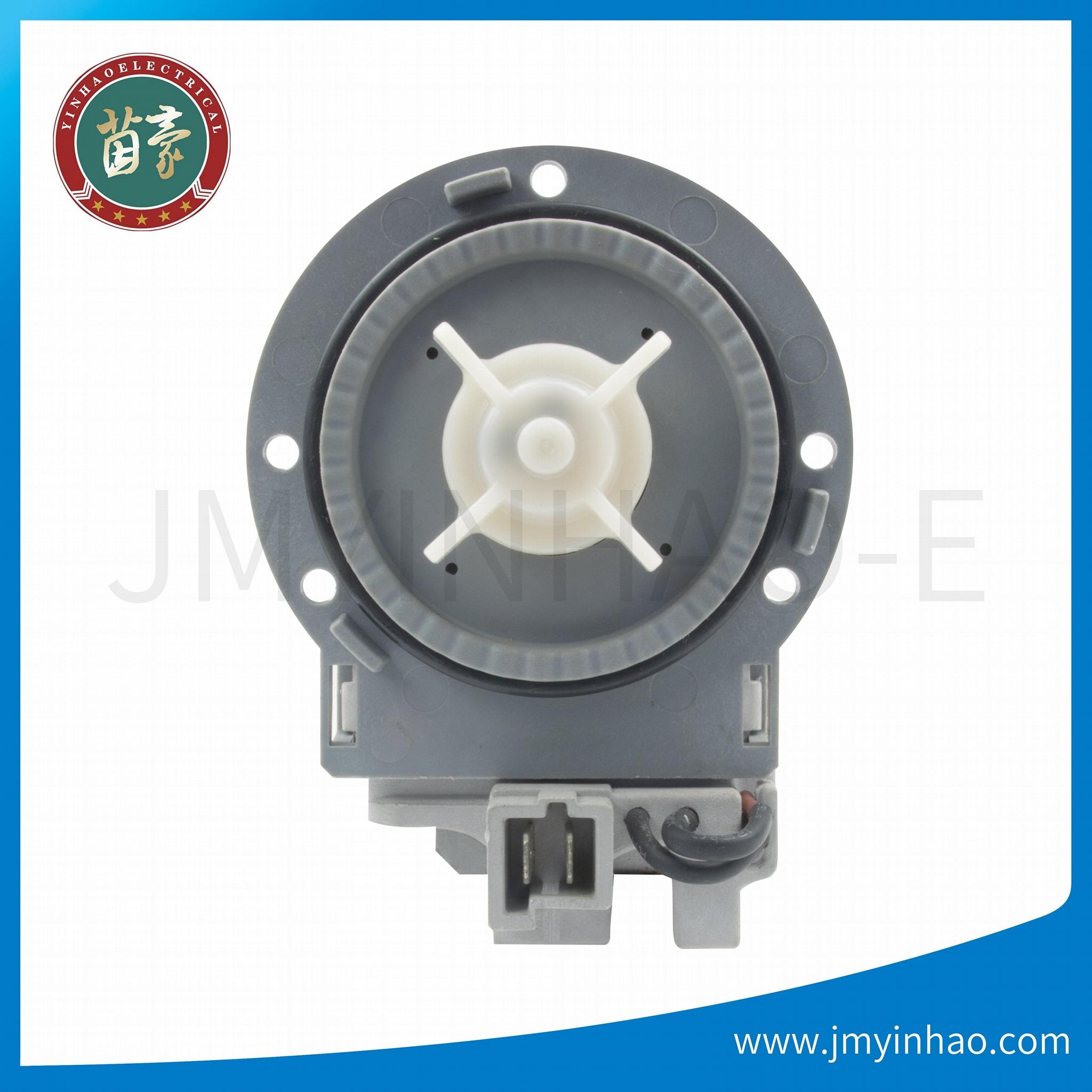 drain pump forwashing machine  2