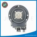 drain pump forwashing machine