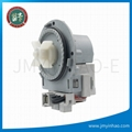 220V drain pump for vegetable and fruit washer