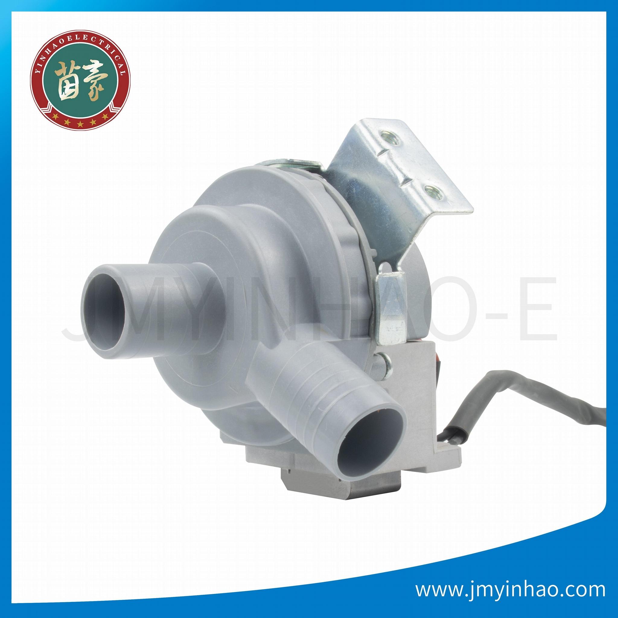 220V 滚筒洗衣机排水泵同步电机 1