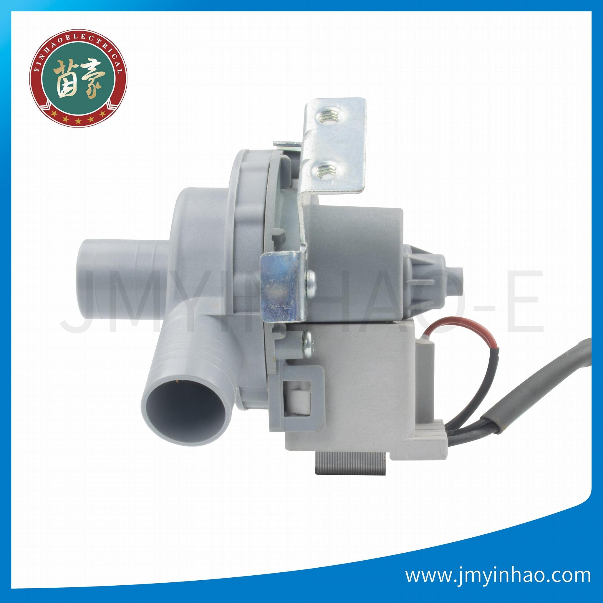220V 滚筒洗衣机排水泵同步电机 2