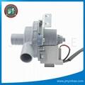 220V Magnetic Pump / Drain Pump for Washing Machine 2