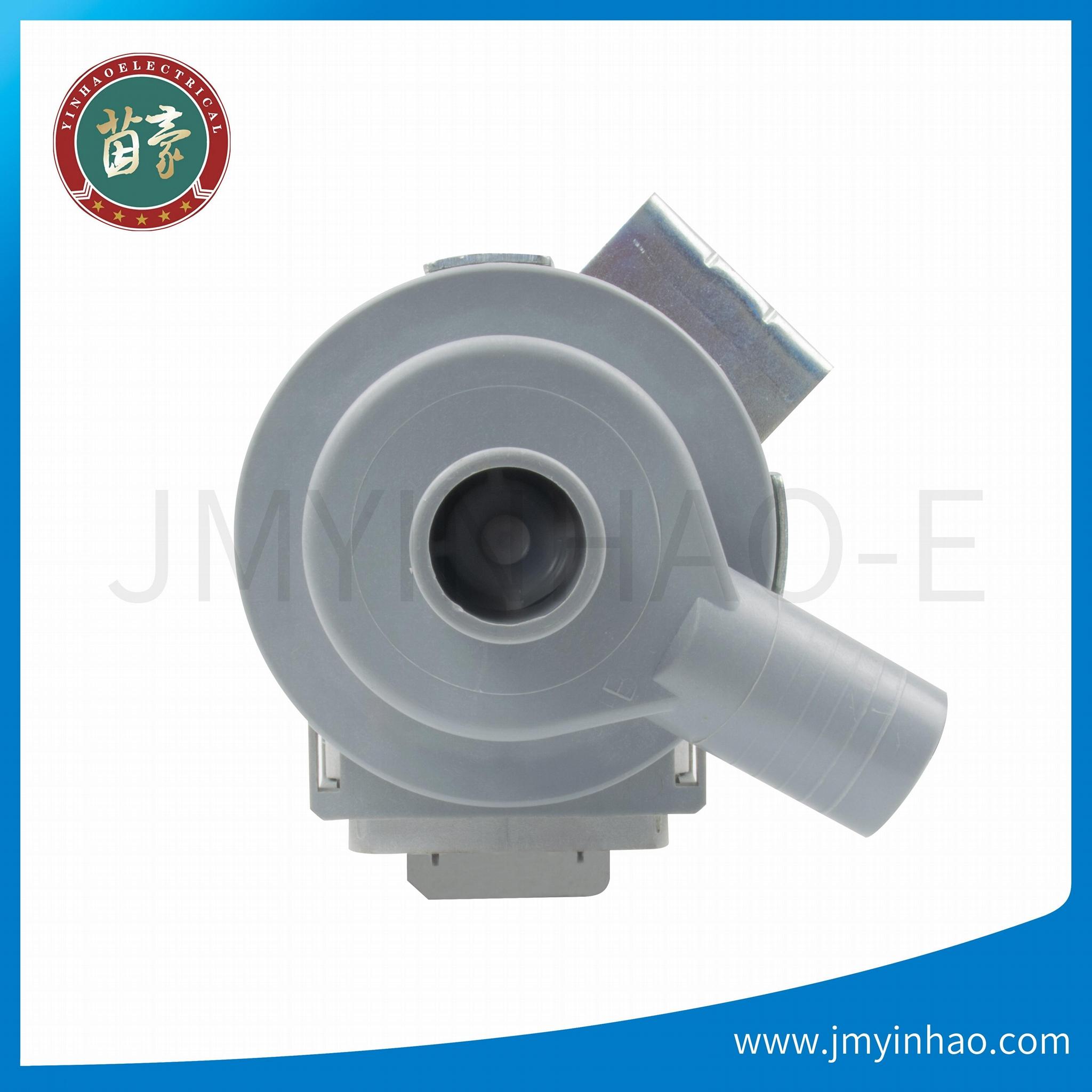 220V 滚筒洗衣机排水泵同步电机 4