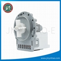 German VDE certificate washing machine drain pump 2