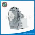 German VDE certificate washing machine drain pump