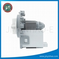 German VDE certificate washing machine drain pump 3