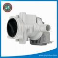 Drain pump for samsung washing machine 1