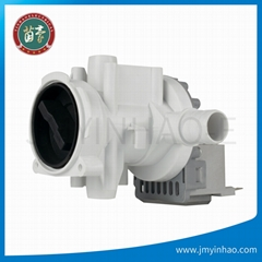 Drain pump for samsung w