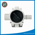 Drain pump for samsung washing machine