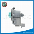 drain pump for fruit and vegetable washer