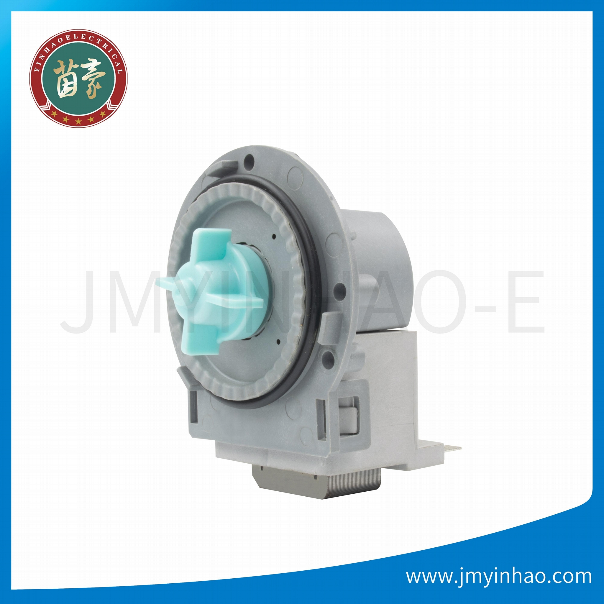 washing machine spare parts/drain pump motor 1