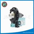 washer drain pump  Beko washing machine