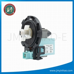 washer drain pump  Beko washing machine parts