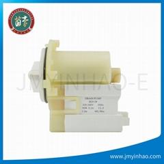 Replacement whirlpool W10130913 washing machine drain pump