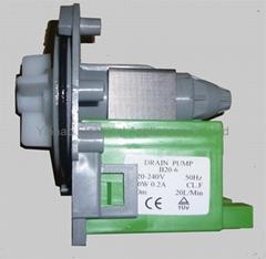220V Drain Pump for Washing Machine Washing Machine Drain Pump For Twin-Tub
