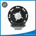 washing machine spare part drain water pump motor 2