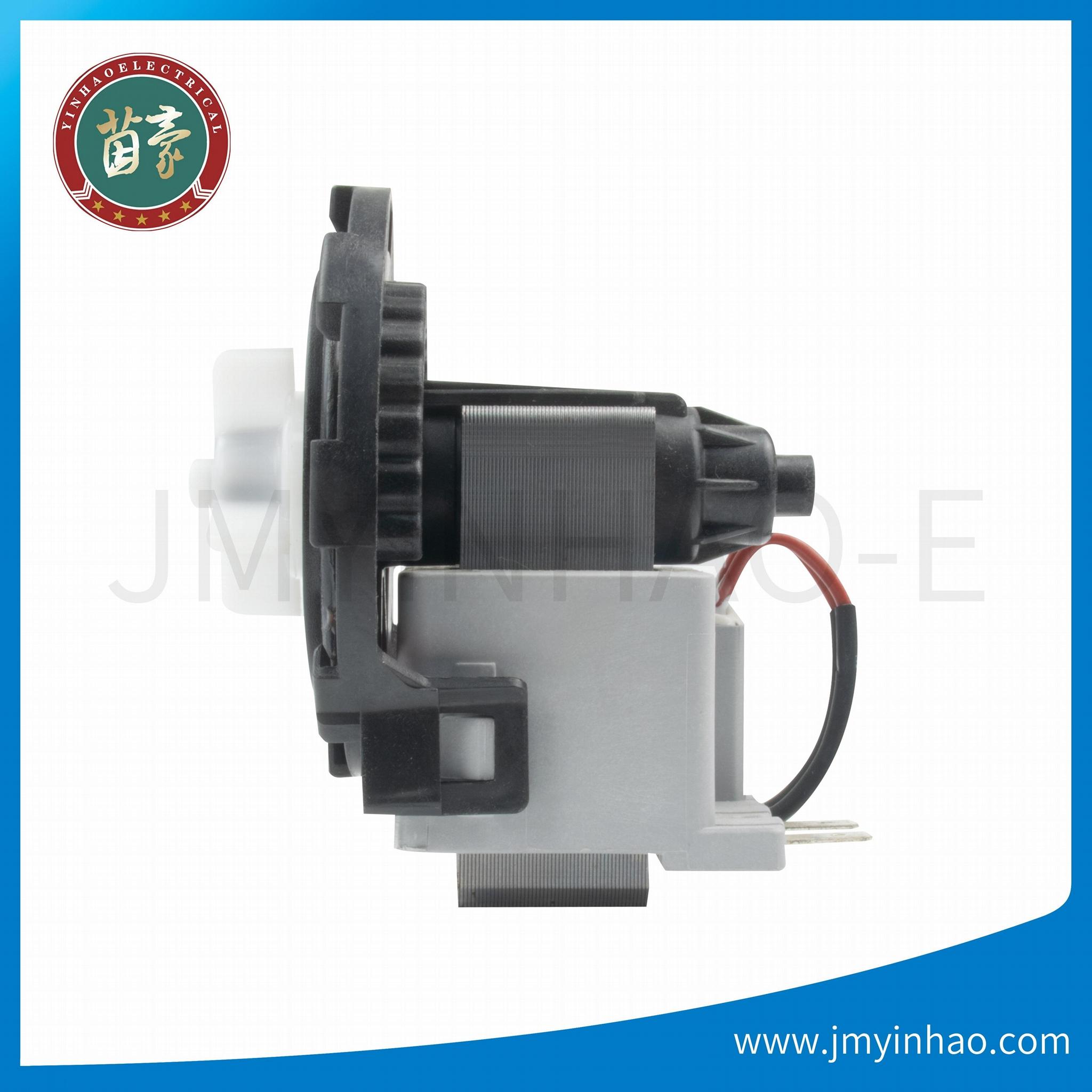 厂家供应OEM洗衣机排水泵 3