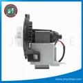 washing machine spare part drain water pump motor 3