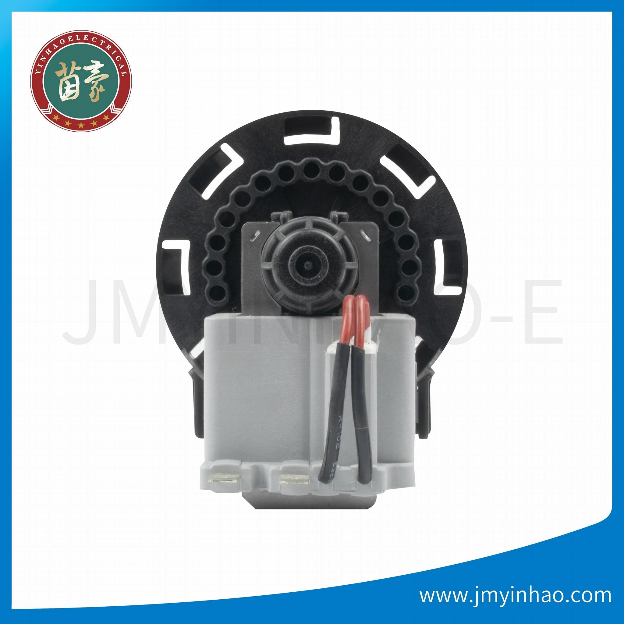 厂家供应OEM洗衣机排水泵 4